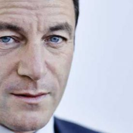 middle-aged man close up - actor jason isaacs