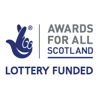 awards for all scotland logo